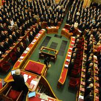 A magyar pártok helyzete a 2010-es választások után