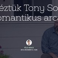 Megnéztük Tony Soprano romantikus arcát