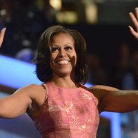 Egy tökéletes beszéd - Michelle Obama