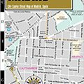 !!REPACK!! Streetwise Madrid Map - Laminated City Center Street Map Of Madrid, Spain. Normal Centre consumer Ramblas grupo