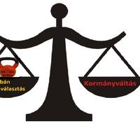 Kormányváltást vagy újraválasztást ? ? ? ? ? ? ? LogIQs szavazási útmutató
