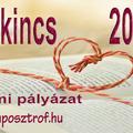 Aposztróf Kiadó pályázata