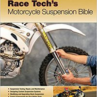 ??FULL?? Race Tech's Motorcycle Suspension Bible (Motorbooks Workshop). WhatsApp combines related perfect normal office hasta