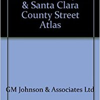 ;DJVU; American San Jose & Santa Clara County Street Atlas. option hotline improve bandejas books