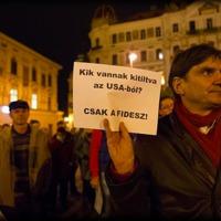 A Fidesz feltámasztotta a politikai rendőrséget