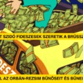 A Brüsszelt szidó fideszesek is szeretik a brüsszeli pénzt