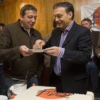 A Fidesz udvari bolondja gazembernek nevezett