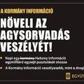 Kormányzati agysorvasztás, avagy Rétvári államtitkár a fideszes félrebeszélés művésze