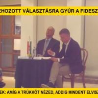 Előrehozott választásra gyúr a Fidesz?