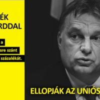 Folytatódik a felelőtlen hazárdjáték az uniós pénzekkel