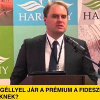 Rendkívüli segéllyel jár a prémium a fideszes városvezetőknek?