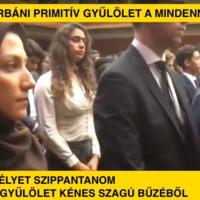 Így hat az orbáni primitív gyűlölet a mindennapokban
