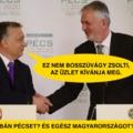 Miért szívatja Orbán Pécset? És egész Magyarországot?