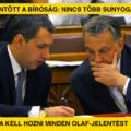 Döntött a bíróság: nyilvánosságra kell hozni minden OLAF-jelentést
