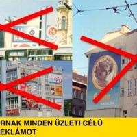 Orbánék kinyírnak minden üzleti célú közterületi reklámot