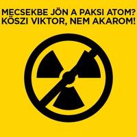 Pécs2050 - a Paksi Atomhulladék Fővárosa