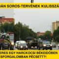 Orbán Soros-tervének kulisszái