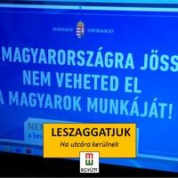A Fidesz átpördült a szélsőjobb sávba