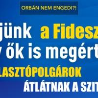 A Fidesz és a népszavazás