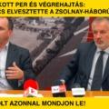 Bukott per és végrehajtás: Pécs elvesztette a Zsolnay-háborút