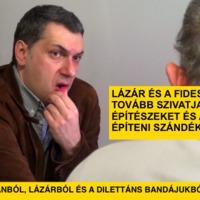 Lázár és a Fidesz folytatja a szivatást