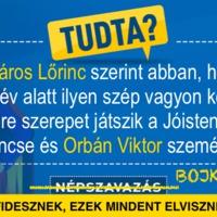 Stróman-e Mészáros Lőrinc? (szavazás)