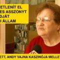 Így lehetetlenít el egy 77 éves asszonyt és családját az orbáni állam