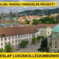 Orbán-klán: hivatali visszaélés Pécsett?