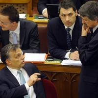 Mi a baj ezen a magyar Ugaron?