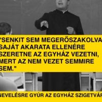 Katolikus átnevelésre gyúr az egyház Szigetváron