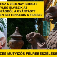 Mi lesz a Zsolnay sorsa?
