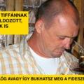 Rozémanós Tiffánnak végleg leáldozott, már Seszták is kirúgta
