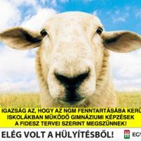 Lebukott a Fidesz: a köznevelési törvény módosításával nyírnák ki a gimnáziumokat