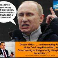 Orbán szerint a világ: az EU csak vuduzik, a kelet dolgozik