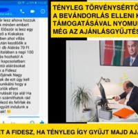 Nagy bajban lehet a Fidesz, ha tényleg így gyűjt majd ajánlásokat