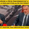 Kirúgta végre a pécsi önkormányzat a vízmű- és a Zsolnay-foglalós ügyvédet?