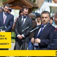 A Fidesz és a csőd, avagy ki kapott selyemzsinórt?
