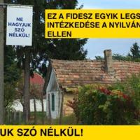 Ez a Fidesz egyik legsúlyosabb intézkedése a nyilvánosság ellen