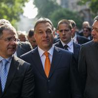 Az Orbán-klán tisztújít, Kósa magyarázkodik