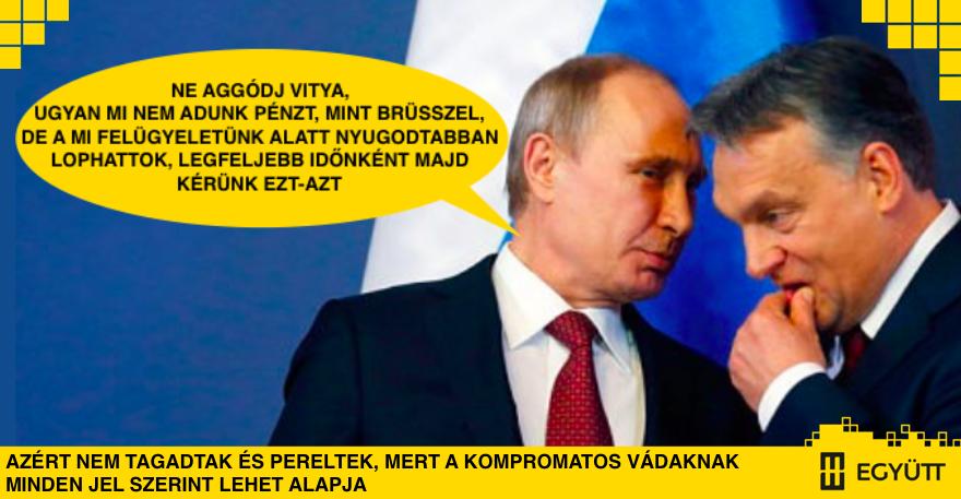 ... a súlyos írásokra Orbán és Pintér 65669c7020