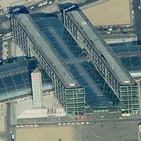 Bing - légifotó 3D-ben