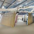 Elkészült a Zsidó Múzeum Akadémiája (Liebeskind)