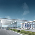 Berlin Brandenburg International Airport (BBI)