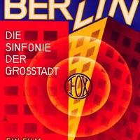 Berlin - egy nagyváros szimfóniája (1927)