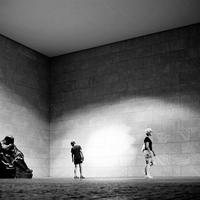 A legjobb fekete-fehér képek - Danyi Balázs a HVG-ben