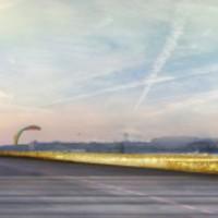 Berlin Tempelhof átépítés