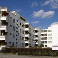Ringsiedlung - Siemensstadt (1929-31)