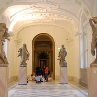 Újítás a régiben - A Bode Museum építész szemmel