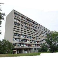 Corbusierhaus, Berlin (1958)
