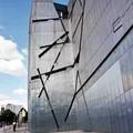 Daniel Liebeskind: Zsidó Múzeum, Berlin (1999)